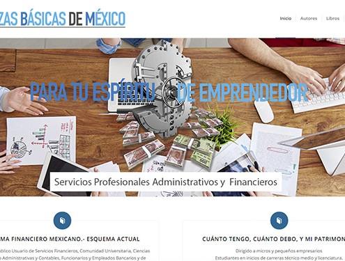 Finanzas Básicas en México